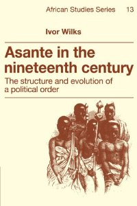 Asante in the 19th C