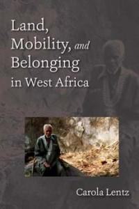 Lentz, Land, Mobility and Belonging