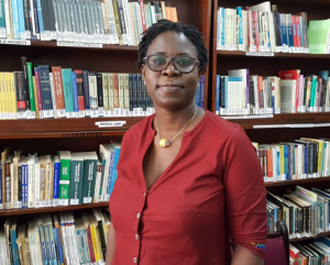Abena Yeboah-Banin