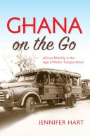 Ghana on the Go