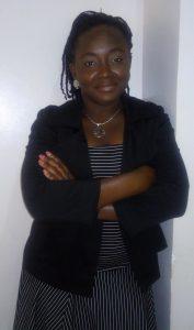 Lydia Amoah pic